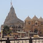Shree Somath Temple