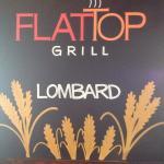 Flat Top Lombard