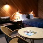 Foto de The Hermitage Motel