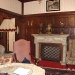 Foto de Hotel Pension Baron am Schottentor