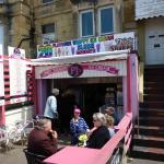 PJ's Ice Cream Parlour