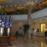 Foto de Holiday Inn Beijing Chang An West