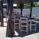 restaurants terrace
