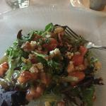 Small Chopped Salad