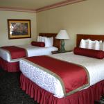Foto de Dow Villa Motel