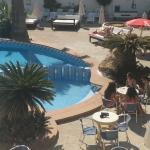 Foto de Hotel Bossa Park