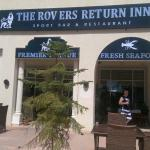 Foto de The Rovers Return Inn
