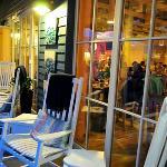 Strandhaus Restaurant