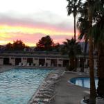 Foto de Desert Hot Springs Spa Hotel