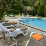 Photo of Villa Glanum Hotel