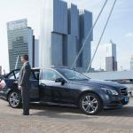 BIZDRIVE Business Taxi Rotterdam