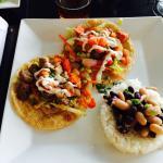 Fish (Mahi) tacos