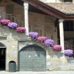 La Castellana Foto