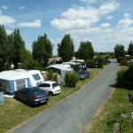Foto de Camping Les Amiaux