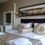 Photo of Osmanbey Fatih Hotel