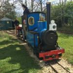 Pugneys Light Railway