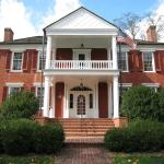 Greenbrier Historical Society and North House Museum