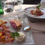 Beaux et bons desserts