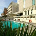 Photo de Hotel Nord Est
