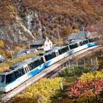 Vigezzina-Centovalli Railway