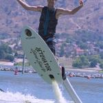 Shred Sled only with us in parker and lake Havasu!
