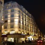 卡斯蒂利歐酒店