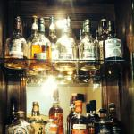 Serving the best whiskeys from around the world