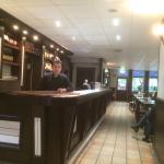 Hubertus kok & bar