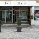 Best Western Hotel Hansa Foto