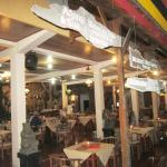 Photo de Watering Hole (Agung & Sue) Restaurant
