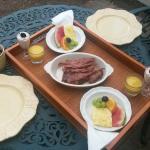 Rocky Springs Bed & Breakfast