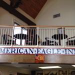 Foto de American Eagle Inn