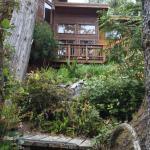 Foto de The He-Tin-Kis Lodge