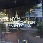 Photo of Tony's Corner