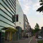 Ibis Münster City Foto
