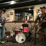The Haddocks at The Black Horse