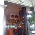 Babord - bar à vin