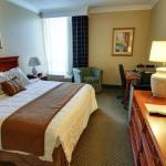 King Bed - Standard