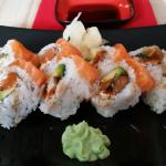 Sushi-Bar Tan Phat Foto