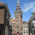 Waterlandsmuseum De Speeltoren Monnickendam