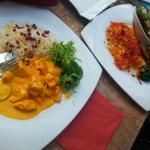 Cafe Restaurant Laila Foto