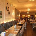 White Horse Inn Restaurant