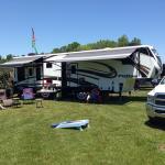Foto de Bethpage Camp-Resort
