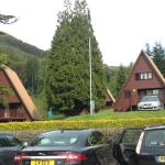 Foto de Drimsynie Estate Holiday Village
