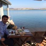 Photo de Ferahi Evler Butik Hotel