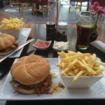 Best BBQ Pulled Pork Burger Ever!!!