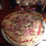Pasta Basta Pizza