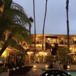 Foto de Holiday Inn Laguna Beach
