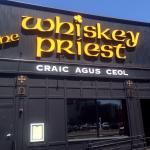 Entrance to whiskey priest