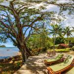 Matava Resort Oceandeck